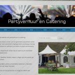 Partyverhuur & Catering