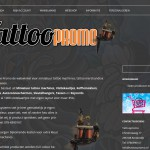 Tattoo Promo